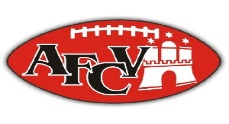 American Football und Cheerleading Verband Hamburg e.V.
