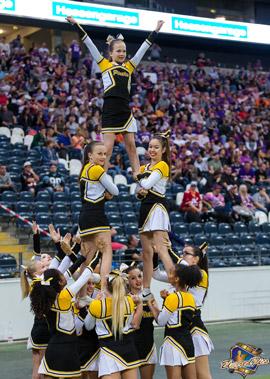 Cheerleading | american-football.com