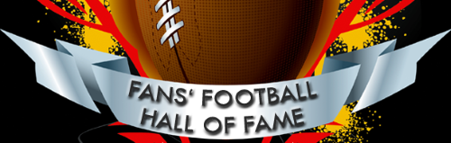 Fans Football Hall of Fame