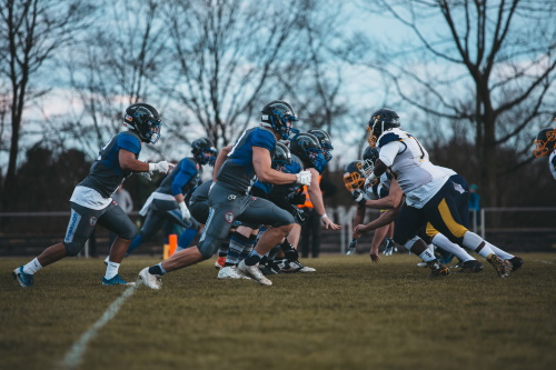 GFL2-Phantoms testen gegen Bad Homburg