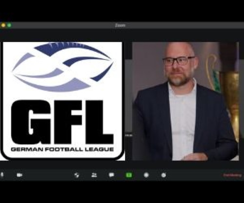 Zoom Meeting GFL
