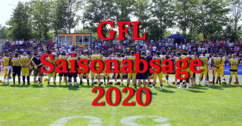 Elmshorn Fighting Pirates sagen Saison 2020 ab