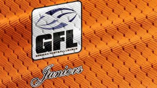 Logo GFL Juniors