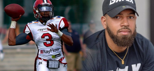 Micah Brown wird Offense Coordinator bei den Marburg Mercenaries
