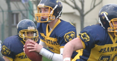 Wiesbaden Phantoms GFL Juniors