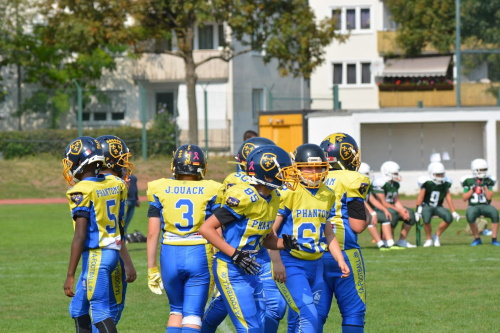 Wiesbaden Phantoms U13