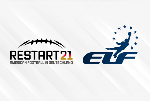 "Restart21 Statement zur Gründung der ""European League of Football"""