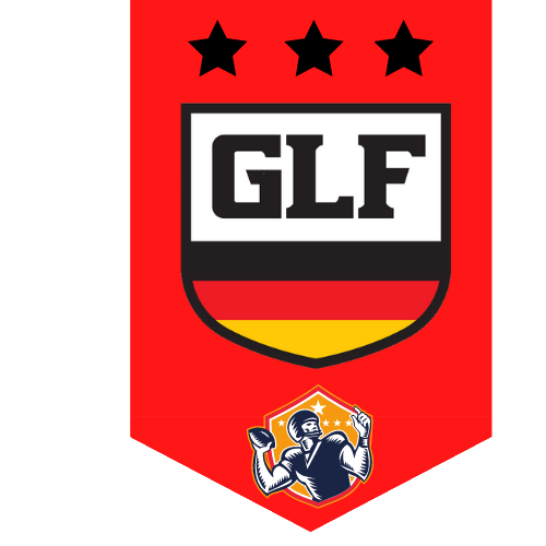 GLF German League of American Football