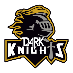 Logo Bad Kissingen Dark Knights