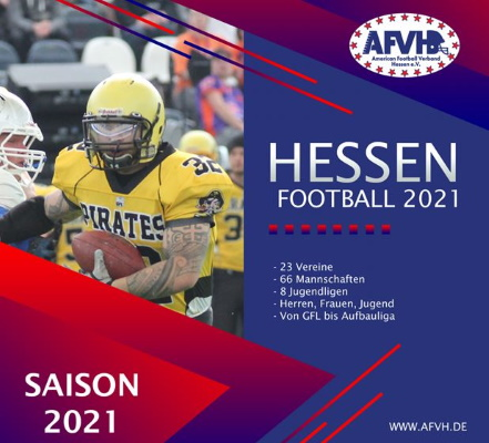 Hessen Football 2021