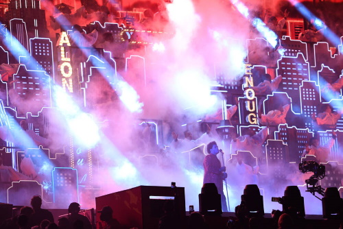 The Weeknd Superbowl Halbzeitshow