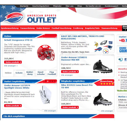 American Sports Outlet APS