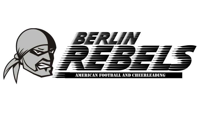 Berlin Rebels American Football Team aus Berlin- Charlottenburg in ...