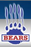 Berlin Bears Logo