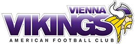 Vienna Vikings Super Seniors Logo