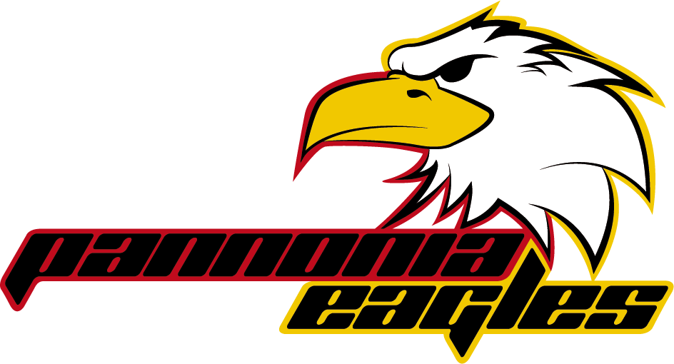 Pannonia Eagles Logo