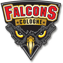 Cologne Falcons Logo