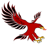 Bremen Firebirds Logo