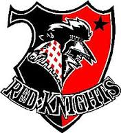 Tübingen Red Knights Logo