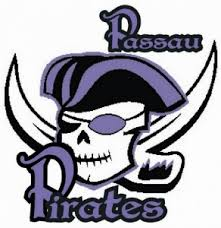 Passau Pirates Logo