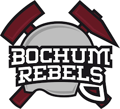 Bochum Rebels Logo