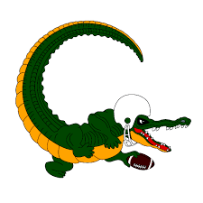 Cologne Crocodiles II Logo
