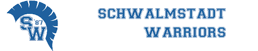 Schwalmstadt Warriors Logo