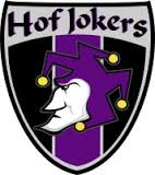 Hof Jokers Logo