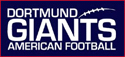 Dortmund Giants Logo