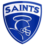 Tampere Saints Logo