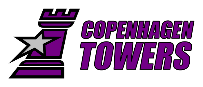 Copenhagen Towers Logo