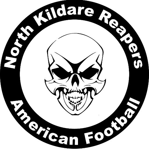 North Kildare Reapers Logo