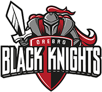 Örebro Black Knights Logo