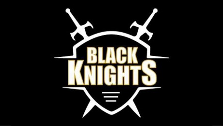 Braga Black Knights Logo