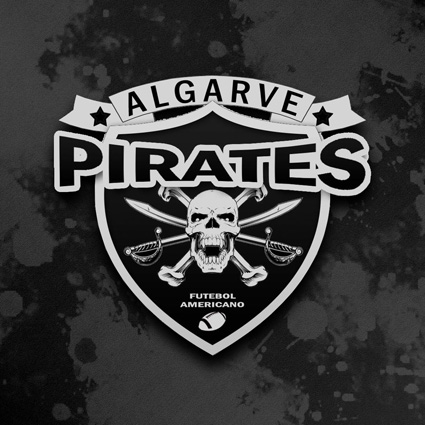 Algarve Pirates Logo
