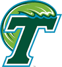 Tulane Green Wave Logo