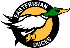 Aurich Eastfrisian Ducks Logo