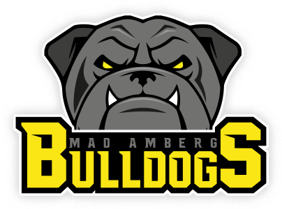 Amberg Mad Bulldogs Logo