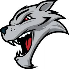 Cehegin Wolves Logo