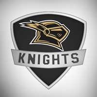 Rendsburg Black Knights Logo