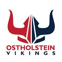 Ostholstein Vikings Logo