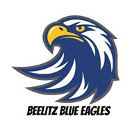 Beelitz Blue Eagles Logo