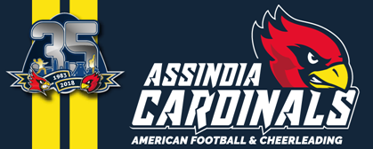 Essen Assindia Cardinals