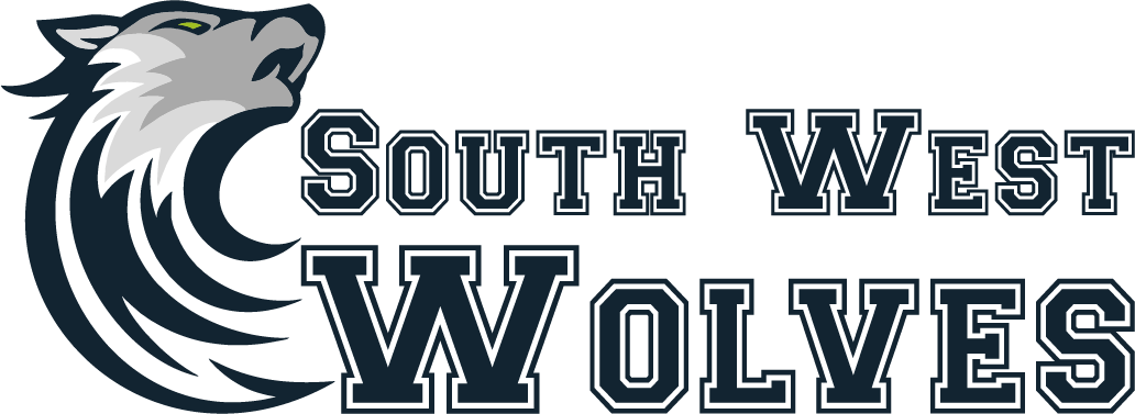 South West Wolves Logo