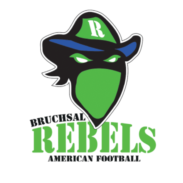 Bruchsal Rebels Logo