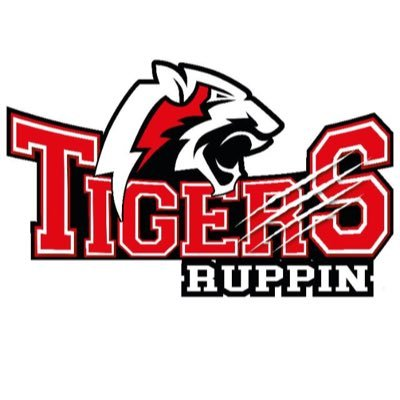 Ruppin Tigers Logo